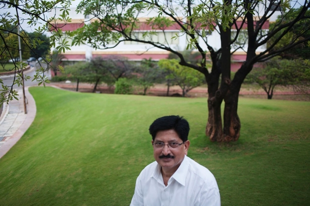 Photo of Ramana Rao